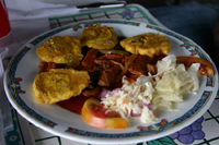 Creole Cooking