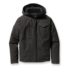 Patagonia Wanaka jacket coat cold weather gift guide winter Gadling gadling