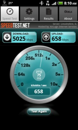 mobile broadband speeds