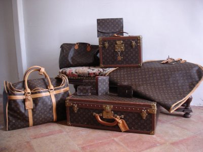 Luggage Louis Vuitton