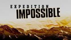 Reality television show Expedition Impossible begins in June
