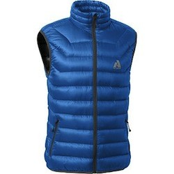 gadling camping gift guide eddie bauer first ascent downlight vest