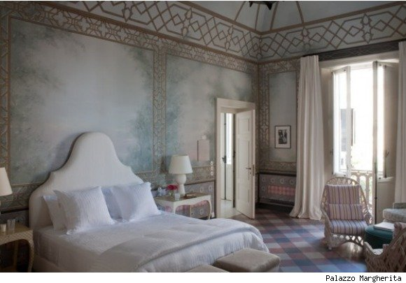Francis Ford Coppola's new hotel in Italy