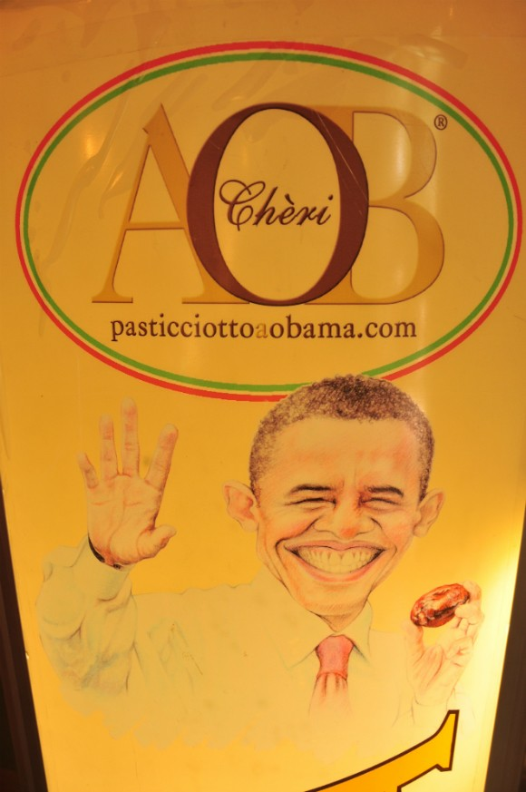 president obama dessert in italy named after obama pasticciotto