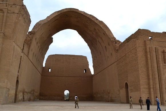 Ctesiphon, Iraq, Iraq tourism, Iraq travel