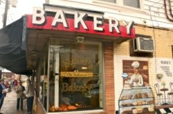 nord's bakery in louisville