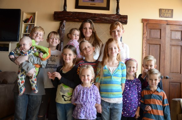 polygamist family in utah polygamy