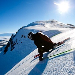 June Mountain will open for winter 2013-2014