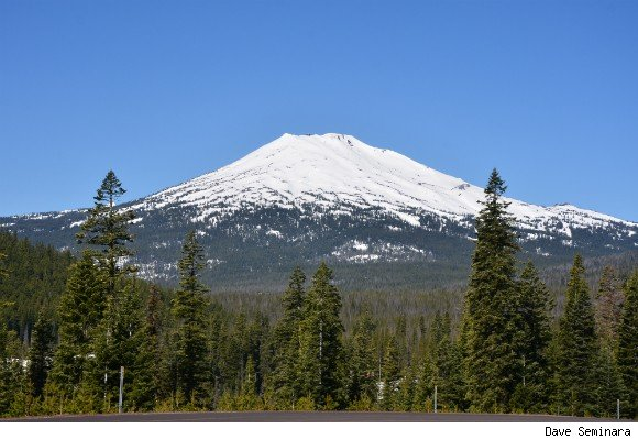 mt bachelor oregon